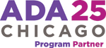 ADA 25 Chicago Program Partner