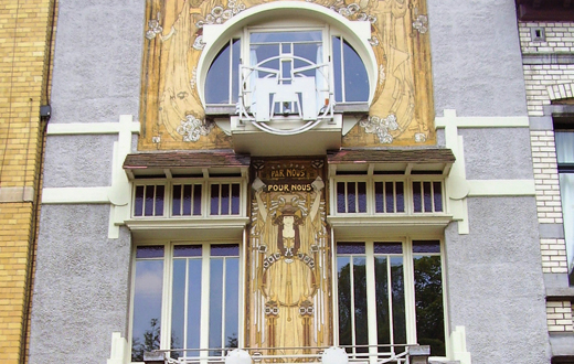 The Art of Craft: Art Nouveau, Art Deco and Modernism in Paris and ...