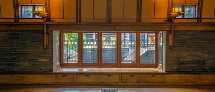 Home and Studio playroom windows