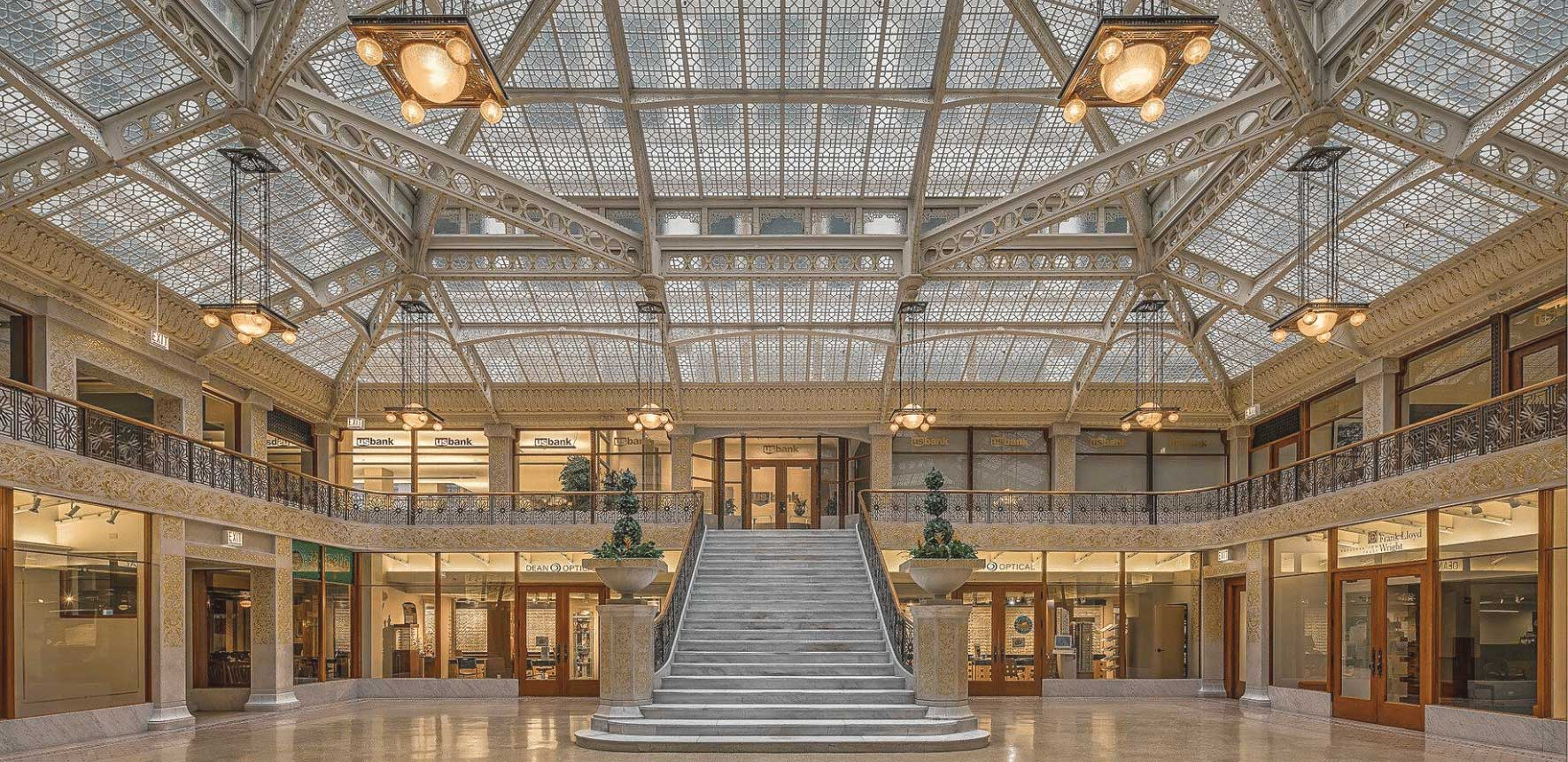 The Rookery Light Court