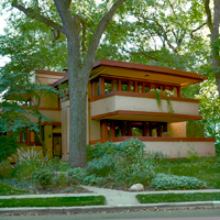 Oak Park Combination Tour