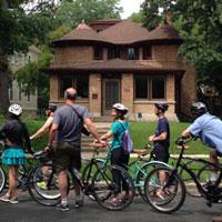 Pedal Oak Park